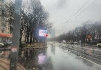 Экран №242840 в городе Киев (Киевская область), размещение наружной рекламы, IDMedia-аренда по самым низким ценам!
