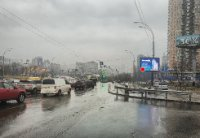 Экран №242841 в городе Киев (Киевская область), размещение наружной рекламы, IDMedia-аренда по самым низким ценам!