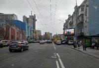 Экран №242845 в городе Киев (Киевская область), размещение наружной рекламы, IDMedia-аренда по самым низким ценам!