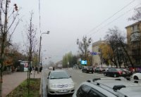 Экран №242849 в городе Киев (Киевская область), размещение наружной рекламы, IDMedia-аренда по самым низким ценам!