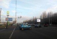 Экран №242850 в городе Киев (Киевская область), размещение наружной рекламы, IDMedia-аренда по самым низким ценам!