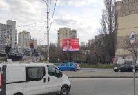 Экран №242853 в городе Киев (Киевская область), размещение наружной рекламы, IDMedia-аренда по самым низким ценам!