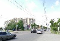 Экран №242860 в городе Луцк (Волынская область), размещение наружной рекламы, IDMedia-аренда по самым низким ценам!