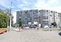 Экран №242861 в городе Луцк (Волынская область), размещение наружной рекламы, IDMedia-аренда по самым низким ценам!
