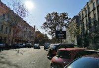 Экран №242862 в городе Одесса (Одесская область), размещение наружной рекламы, IDMedia-аренда по самым низким ценам!