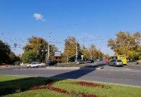 Экран №242864 в городе Одесса (Одесская область), размещение наружной рекламы, IDMedia-аренда по самым низким ценам!