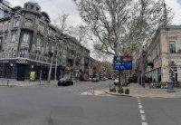 Экран №242868 в городе Одесса (Одесская область), размещение наружной рекламы, IDMedia-аренда по самым низким ценам!
