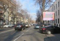 Экран №242869 в городе Одесса (Одесская область), размещение наружной рекламы, IDMedia-аренда по самым низким ценам!