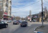 Экран №242871 в городе Одесса (Одесская область), размещение наружной рекламы, IDMedia-аренда по самым низким ценам!