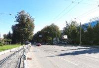Экран №242872 в городе Ровно (Ровенская область), размещение наружной рекламы, IDMedia-аренда по самым низким ценам!