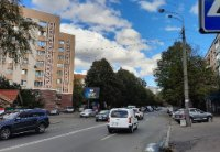 Экран №242873 в городе Ровно (Ровенская область), размещение наружной рекламы, IDMedia-аренда по самым низким ценам!