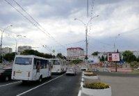 Экран №242875 в городе Сумы (Сумская область), размещение наружной рекламы, IDMedia-аренда по самым низким ценам!