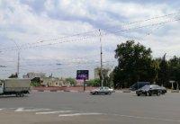 Экран №242876 в городе Сумы (Сумская область), размещение наружной рекламы, IDMedia-аренда по самым низким ценам!