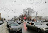 Экран №242880 в городе Харьков (Харьковская область), размещение наружной рекламы, IDMedia-аренда по самым низким ценам!