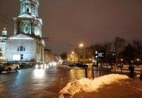 Экран №242881 в городе Харьков (Харьковская область), размещение наружной рекламы, IDMedia-аренда по самым низким ценам!