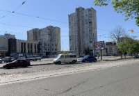 Экран №242882 в городе Харьков (Харьковская область), размещение наружной рекламы, IDMedia-аренда по самым низким ценам!