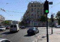 Экран №242883 в городе Харьков (Харьковская область), размещение наружной рекламы, IDMedia-аренда по самым низким ценам!