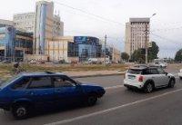 Экран №242885 в городе Харьков (Харьковская область), размещение наружной рекламы, IDMedia-аренда по самым низким ценам!