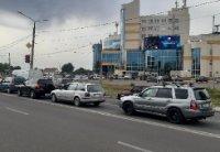 Экран №242886 в городе Харьков (Харьковская область), размещение наружной рекламы, IDMedia-аренда по самым низким ценам!