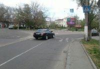 Экран №242887 в городе Херсон (Херсонская область), размещение наружной рекламы, IDMedia-аренда по самым низким ценам!