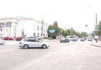 Экран №242888 в городе Хмельницкий (Хмельницкая область), размещение наружной рекламы, IDMedia-аренда по самым низким ценам!