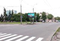 Экран №242890 в городе Хмельницкий (Хмельницкая область), размещение наружной рекламы, IDMedia-аренда по самым низким ценам!