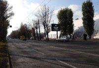 Экран №242892 в городе Черкассы (Черкасская область), размещение наружной рекламы, IDMedia-аренда по самым низким ценам!