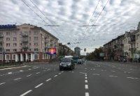 Экран №242894 в городе Чернигов (Черниговская область), размещение наружной рекламы, IDMedia-аренда по самым низким ценам!