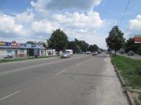 Ситилайт №242904 в городе Коростышев (Житомирская область), размещение наружной рекламы, IDMedia-аренда по самым низким ценам!