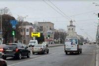Экран №242927 в городе Запорожье (Запорожская область), размещение наружной рекламы, IDMedia-аренда по самым низким ценам!