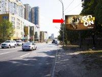Билборд №242950 в городе Киев (Киевская область), размещение наружной рекламы, IDMedia-аренда по самым низким ценам!