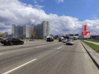 Экран №242951 в городе Киев (Киевская область), размещение наружной рекламы, IDMedia-аренда по самым низким ценам!