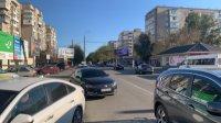 Экран №242953 в городе Мелитополь (Запорожская область), размещение наружной рекламы, IDMedia-аренда по самым низким ценам!