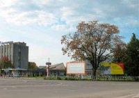 Билборд №242963 в городе Ужгород (Закарпатская область), размещение наружной рекламы, IDMedia-аренда по самым низким ценам!