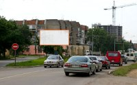 Билборд №242966 в городе Ужгород (Закарпатская область), размещение наружной рекламы, IDMedia-аренда по самым низким ценам!
