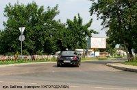 Билборд №242967 в городе Ужгород (Закарпатская область), размещение наружной рекламы, IDMedia-аренда по самым низким ценам!