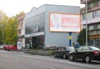 Билборд №242968 в городе Ужгород (Закарпатская область), размещение наружной рекламы, IDMedia-аренда по самым низким ценам!