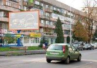 Билборд №242969 в городе Ужгород (Закарпатская область), размещение наружной рекламы, IDMedia-аренда по самым низким ценам!
