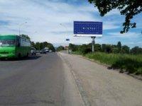 Билборд №242970 в городе Ужгород (Закарпатская область), размещение наружной рекламы, IDMedia-аренда по самым низким ценам!