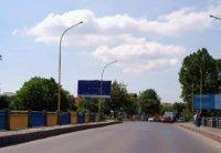 Билборд №242971 в городе Ужгород (Закарпатская область), размещение наружной рекламы, IDMedia-аренда по самым низким ценам!