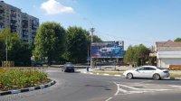 Билборд №242972 в городе Ужгород (Закарпатская область), размещение наружной рекламы, IDMedia-аренда по самым низким ценам!