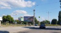 Билборд №242973 в городе Ужгород (Закарпатская область), размещение наружной рекламы, IDMedia-аренда по самым низким ценам!