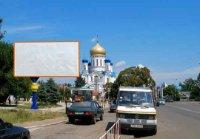 Билборд №242976 в городе Ужгород (Закарпатская область), размещение наружной рекламы, IDMedia-аренда по самым низким ценам!