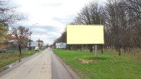 Билборд №242980 в городе Ужгород (Закарпатская область), размещение наружной рекламы, IDMedia-аренда по самым низким ценам!