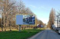 Билборд №242981 в городе Ужгород (Закарпатская область), размещение наружной рекламы, IDMedia-аренда по самым низким ценам!