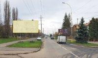Билборд №242983 в городе Ужгород (Закарпатская область), размещение наружной рекламы, IDMedia-аренда по самым низким ценам!