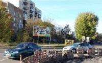 Билборд №242986 в городе Ужгород (Закарпатская область), размещение наружной рекламы, IDMedia-аренда по самым низким ценам!