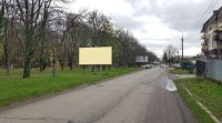 Билборд №242990 в городе Ужгород (Закарпатская область), размещение наружной рекламы, IDMedia-аренда по самым низким ценам!
