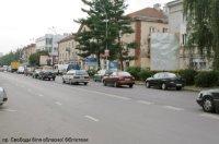 Билборд №242991 в городе Ужгород (Закарпатская область), размещение наружной рекламы, IDMedia-аренда по самым низким ценам!