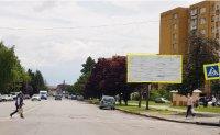 Билборд №242993 в городе Ужгород (Закарпатская область), размещение наружной рекламы, IDMedia-аренда по самым низким ценам!